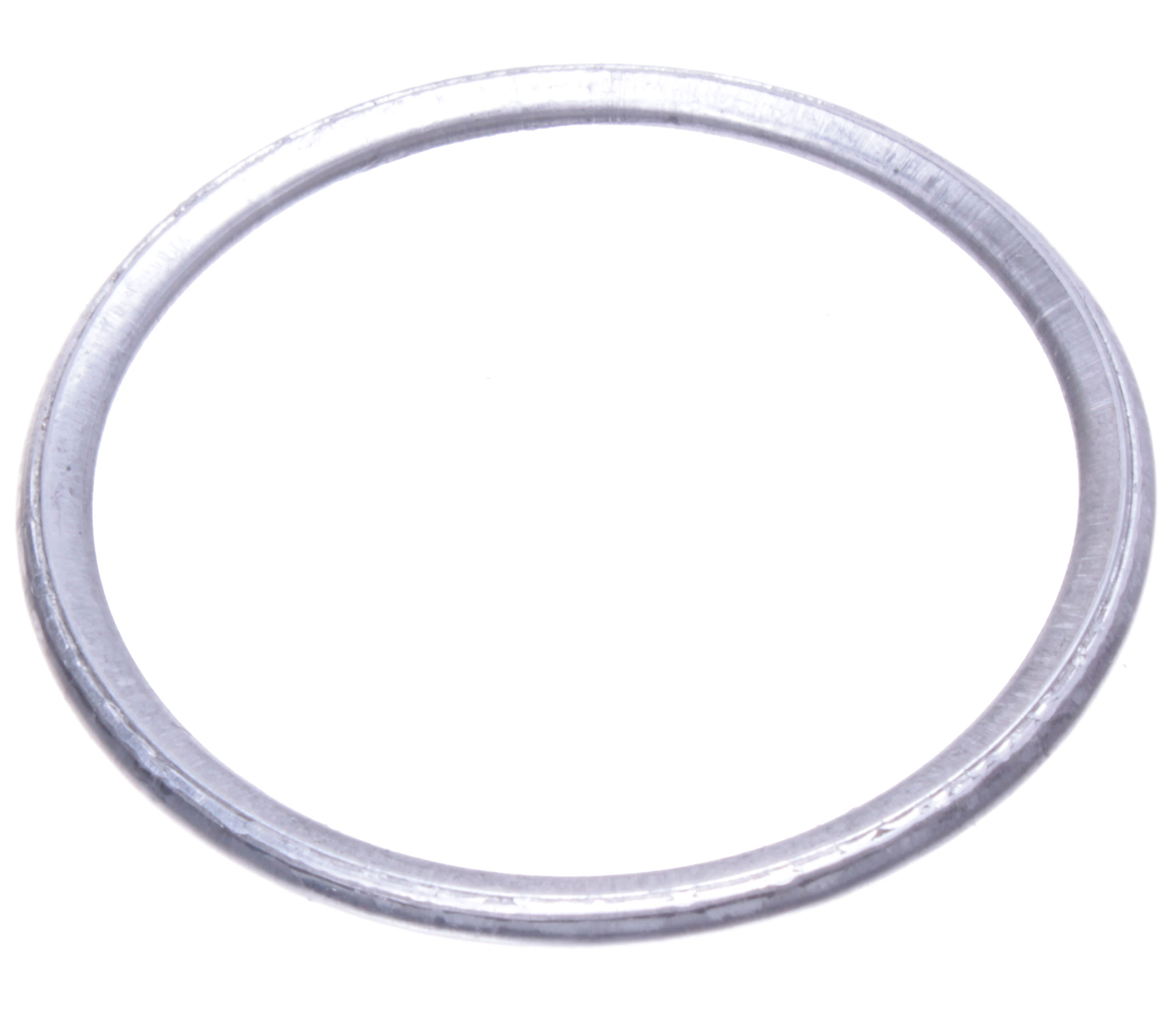 SIMSON S51 SR50 GASKET THE WHEEL EXHAUST ALUMINUM.