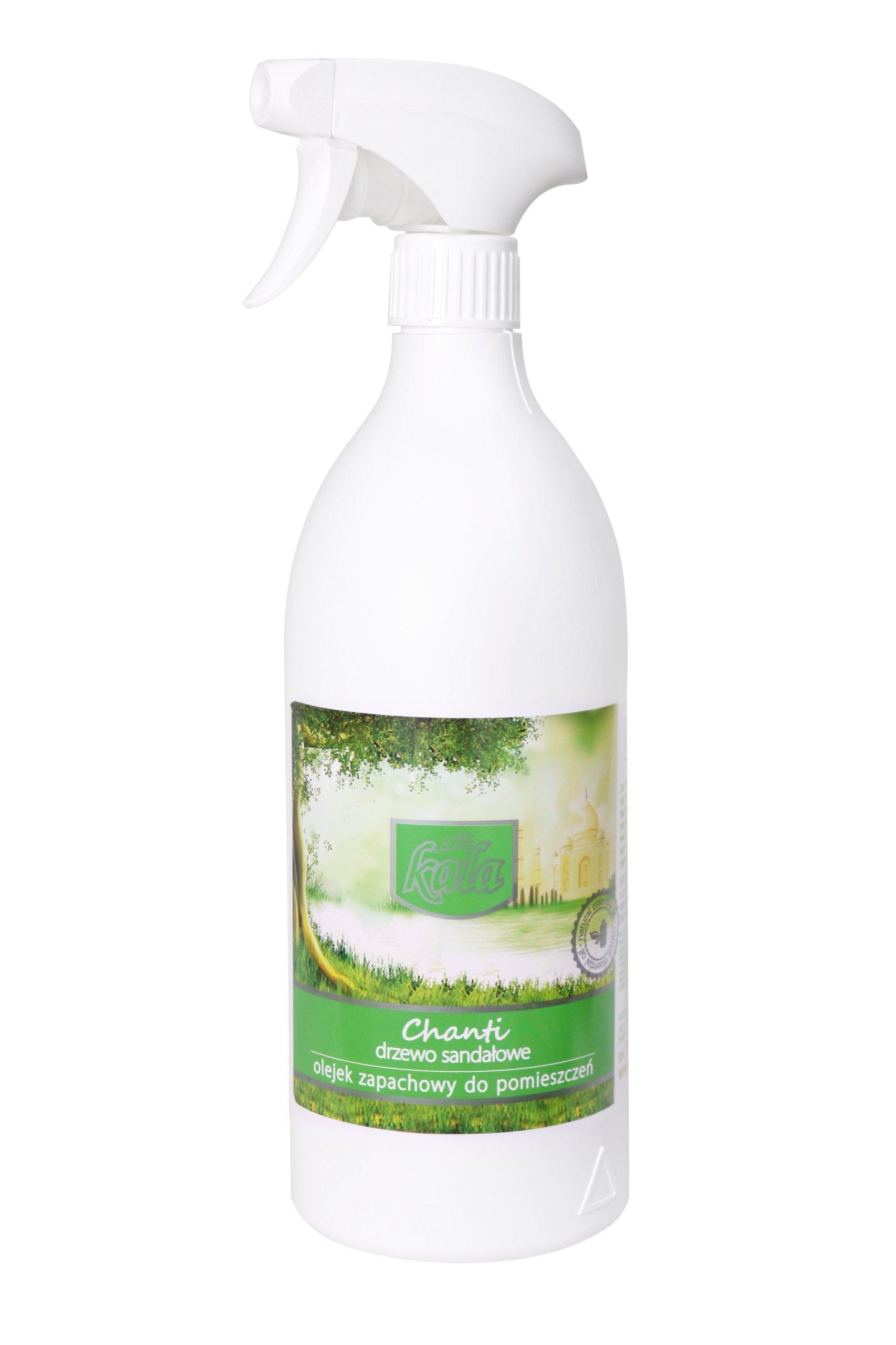 KALA CHANTI эфирное масло аромат. Сандаловое дерево 500 мл
