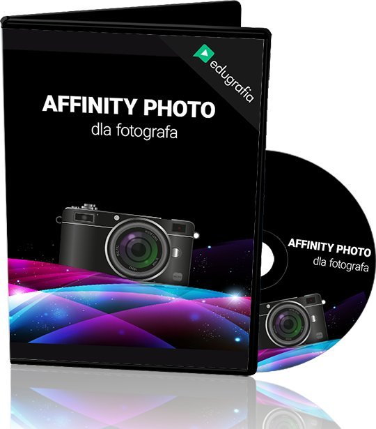 Item THE COURSE IS AFFINITY PHOTO - A PHOTOGRAPHER