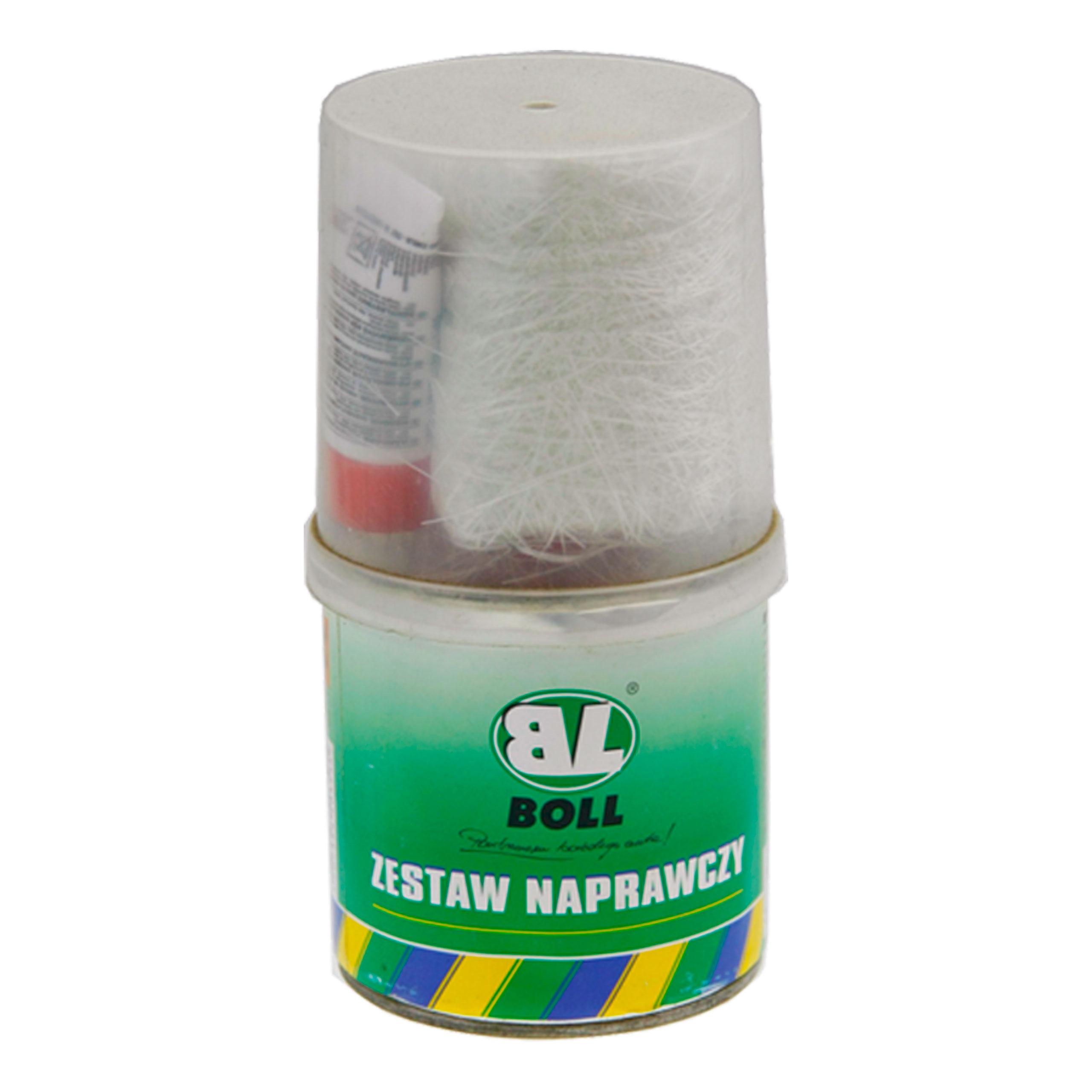 BOLL Ремкомплект обтекателя бамперов - трещины