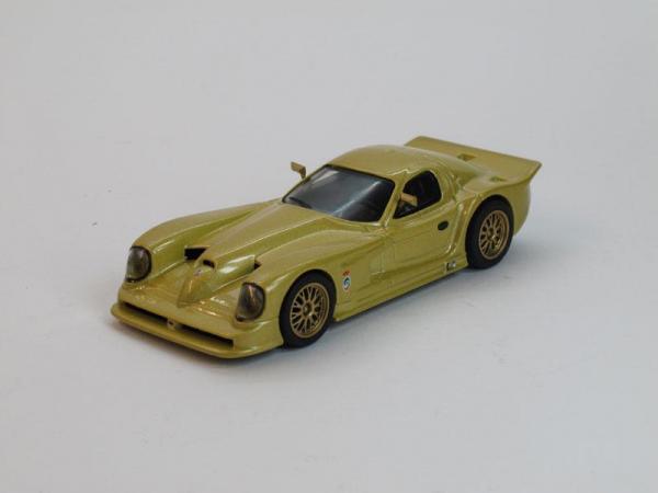 Auto Collectible Panoz Esperante GT SCALE 1:43