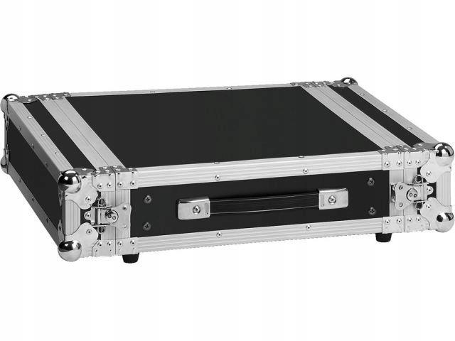 Купить Monacor MR-402 - Коробка транспортная Case на Otpravka - цены и фото - доставка из Польши и стран Европы в Украину.