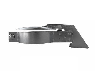крышка глушителя выдохе крышка 115mm zetor ursus