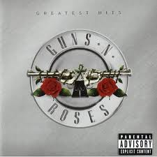 Item GUNS N ROSES Greatest Hits SLASH and AXL HITS 24 hours
