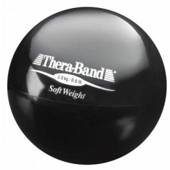 MALÝ medicíny GUĽA 3kg Thera-Band rehabilitácia