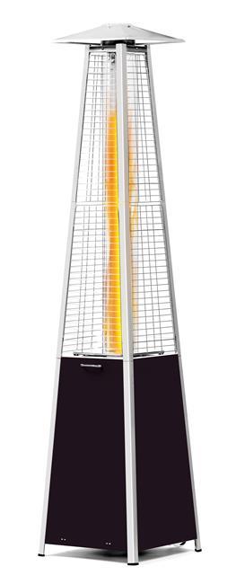 Hendi Газовая нагревательная лампа с пирамидальным пламенем