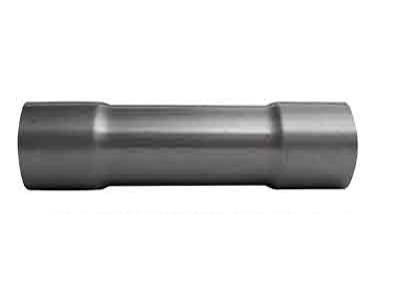 глушитель труба сталь соединитель 54mm dwuostronnie