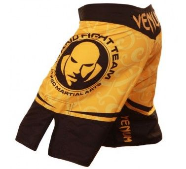 Venum Wanderlei Silva UFC 139 Šortky MMA XXL