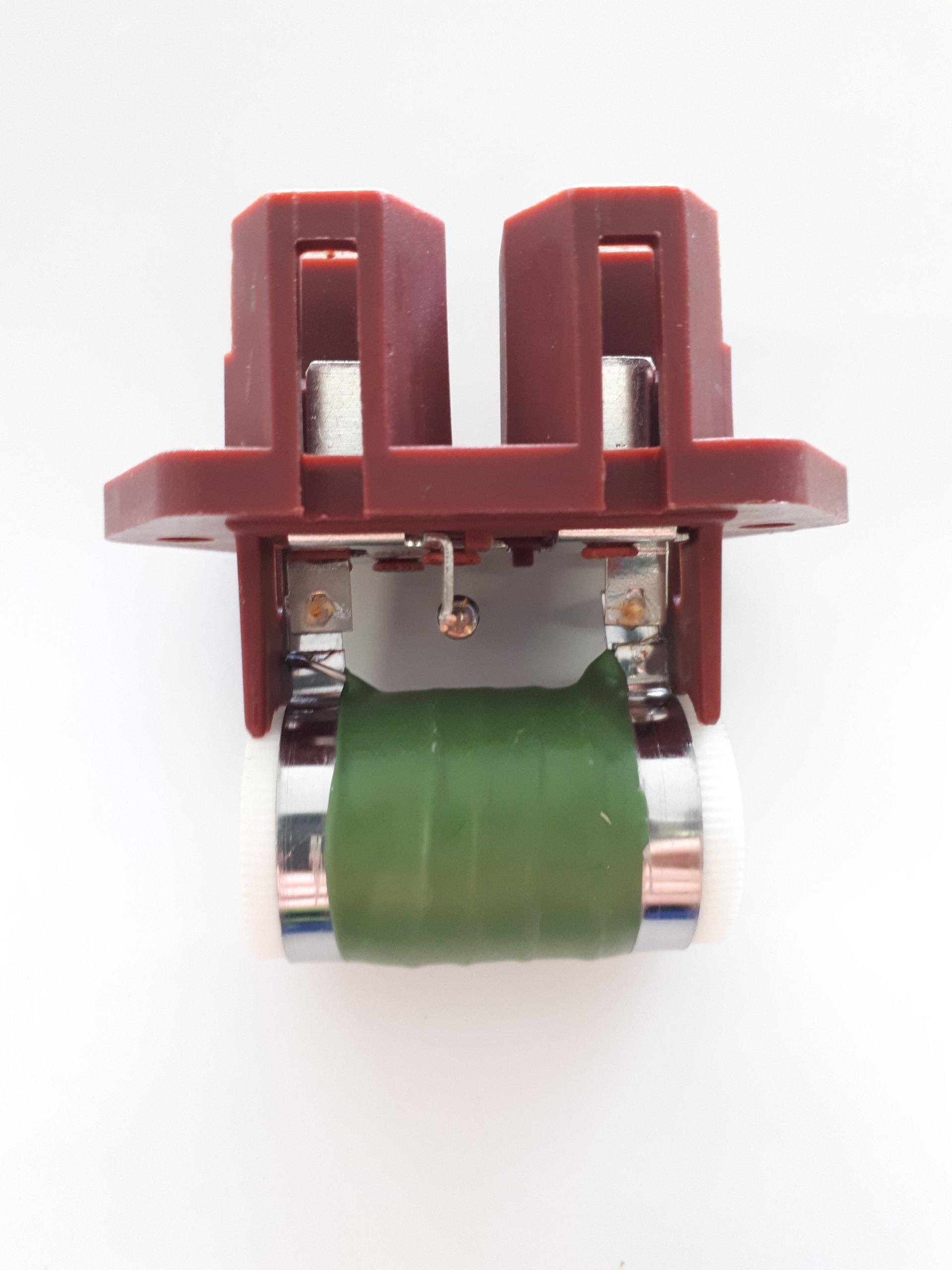 резистор реостат fiat ducato 1355607080