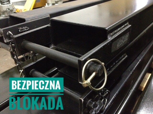 PRAILGINTUVAI SAKES do VEZIMELIO 2000mm 100x40mm KOKYBISKAS