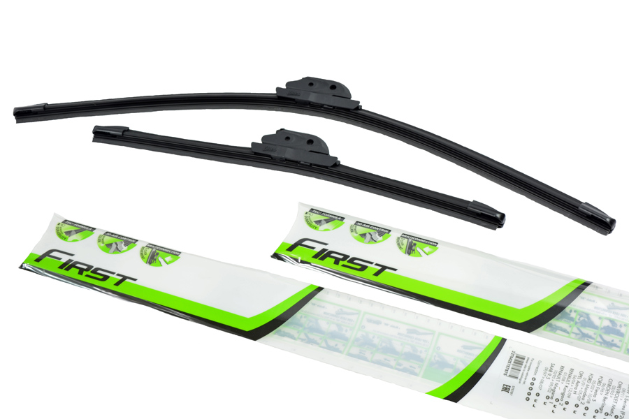 Picture of WIPERS VALEO FLAT JUMPY EXPERT SCUDO 2007