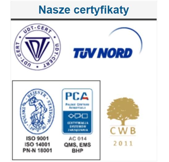certyfikat datowania motocykla