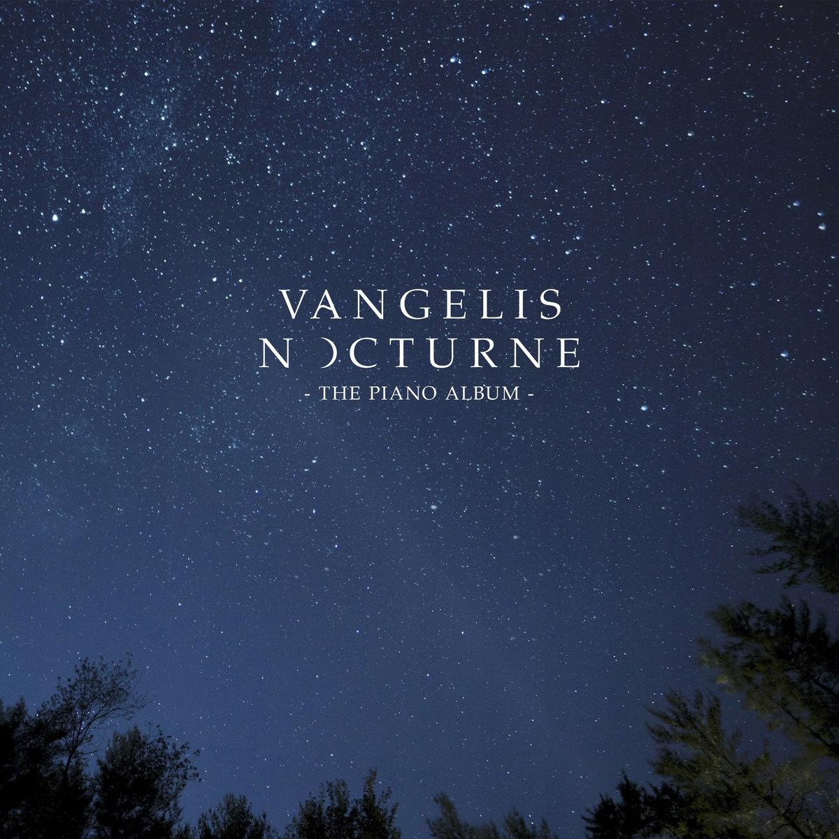 ВАНГЕЛИС Nocturne. The Piano Album 2LP доставка товаров из Польши и Allegro на русском