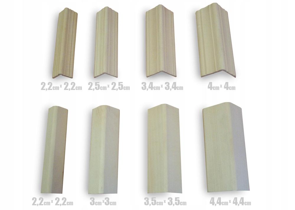 Шлифованный деревянный квадрат БЕЗ РУЧКИ 3,5 х 3,5 см