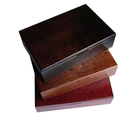 Ящик деревянный M-LUX на 5-6 поддонов NEW 3 цвета