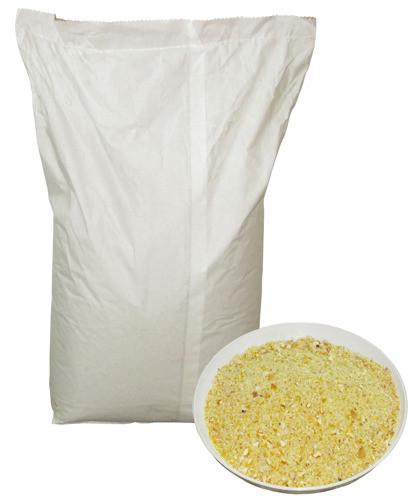 КРУПА КУКУРУЗНАЯ 25 кг молотый кукурузный корм