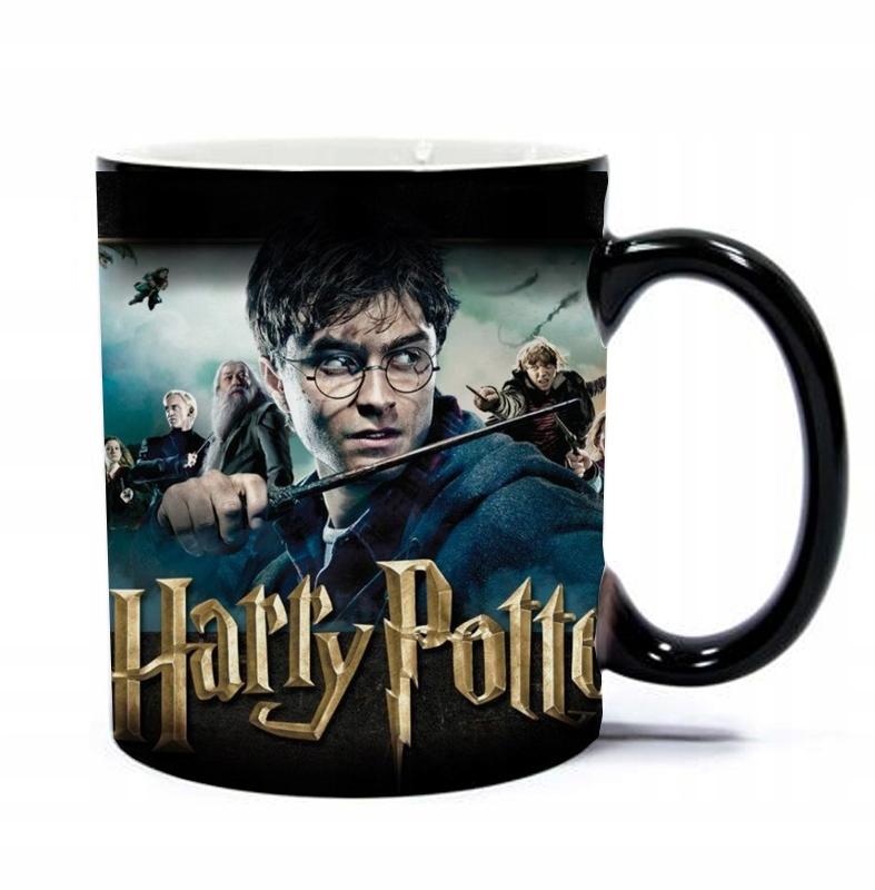 Item MEGA MAGIC CUP HARRY POTTER GIFT