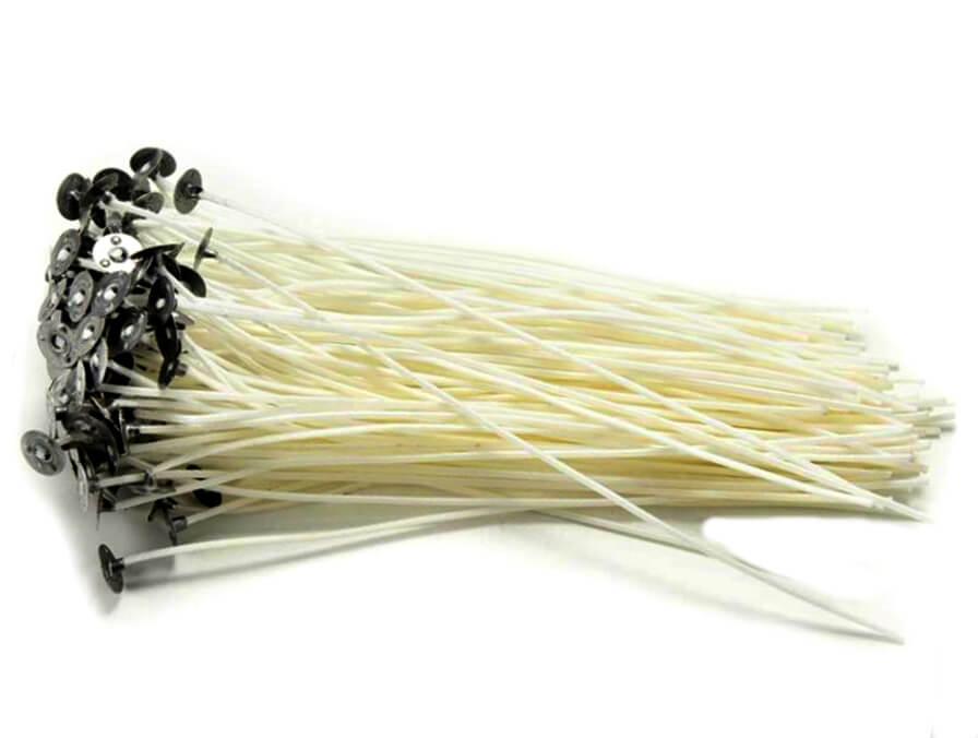 Podrobnosti Ready-Made Capton for Candle Cartridges 15cm 1 tisíc