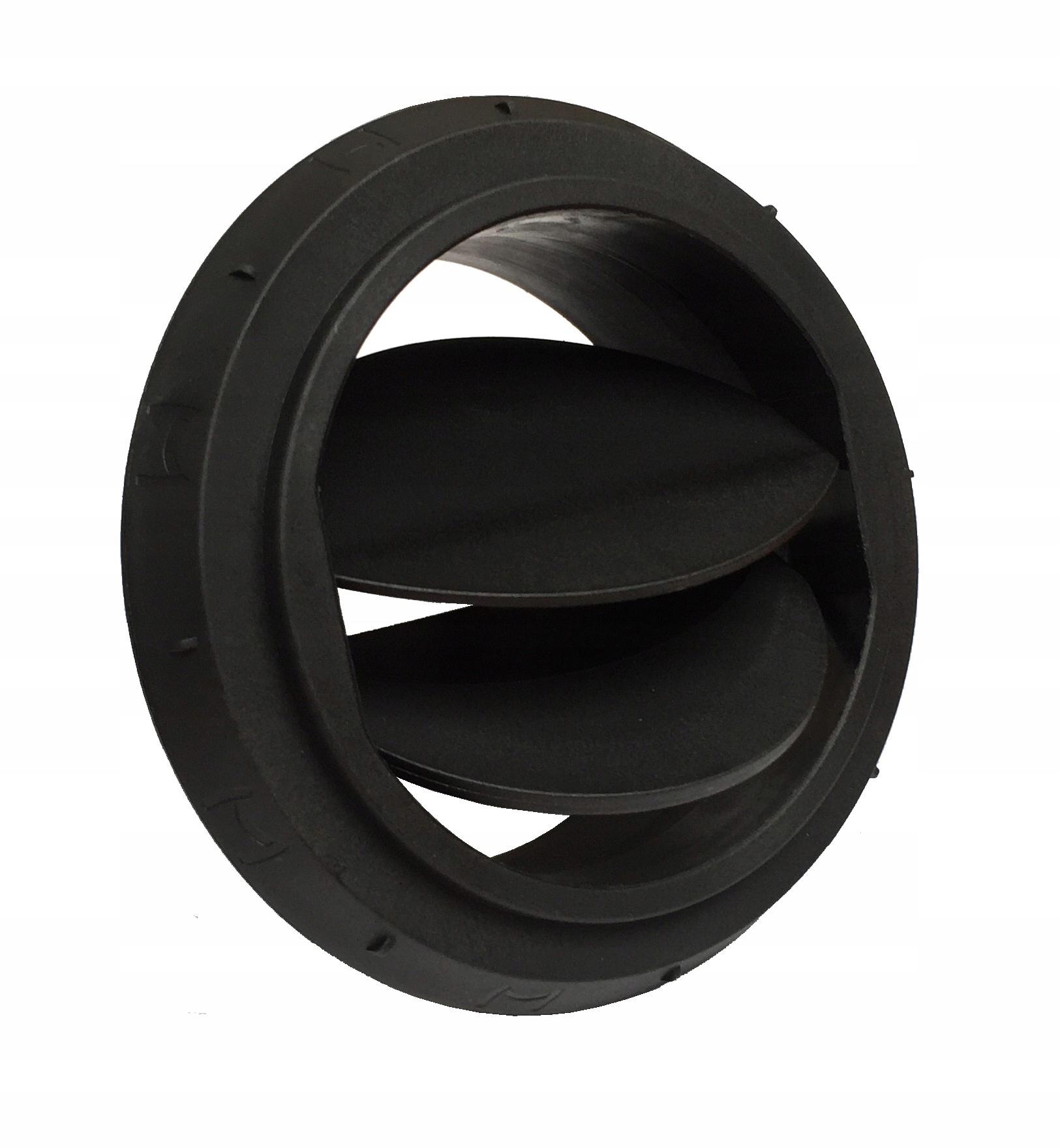 выход воздуха d-90mm закрывается черный - webasto