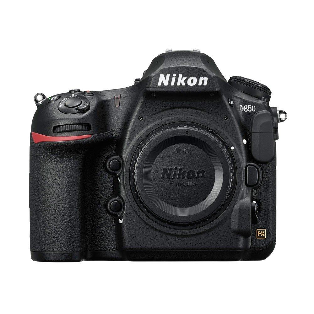 Купить Nikon D850 + Sandisk 128GB БЕСПЛАТНО на Otpravka - цены и фото - доставка из Польши и стран Европы в Украину.