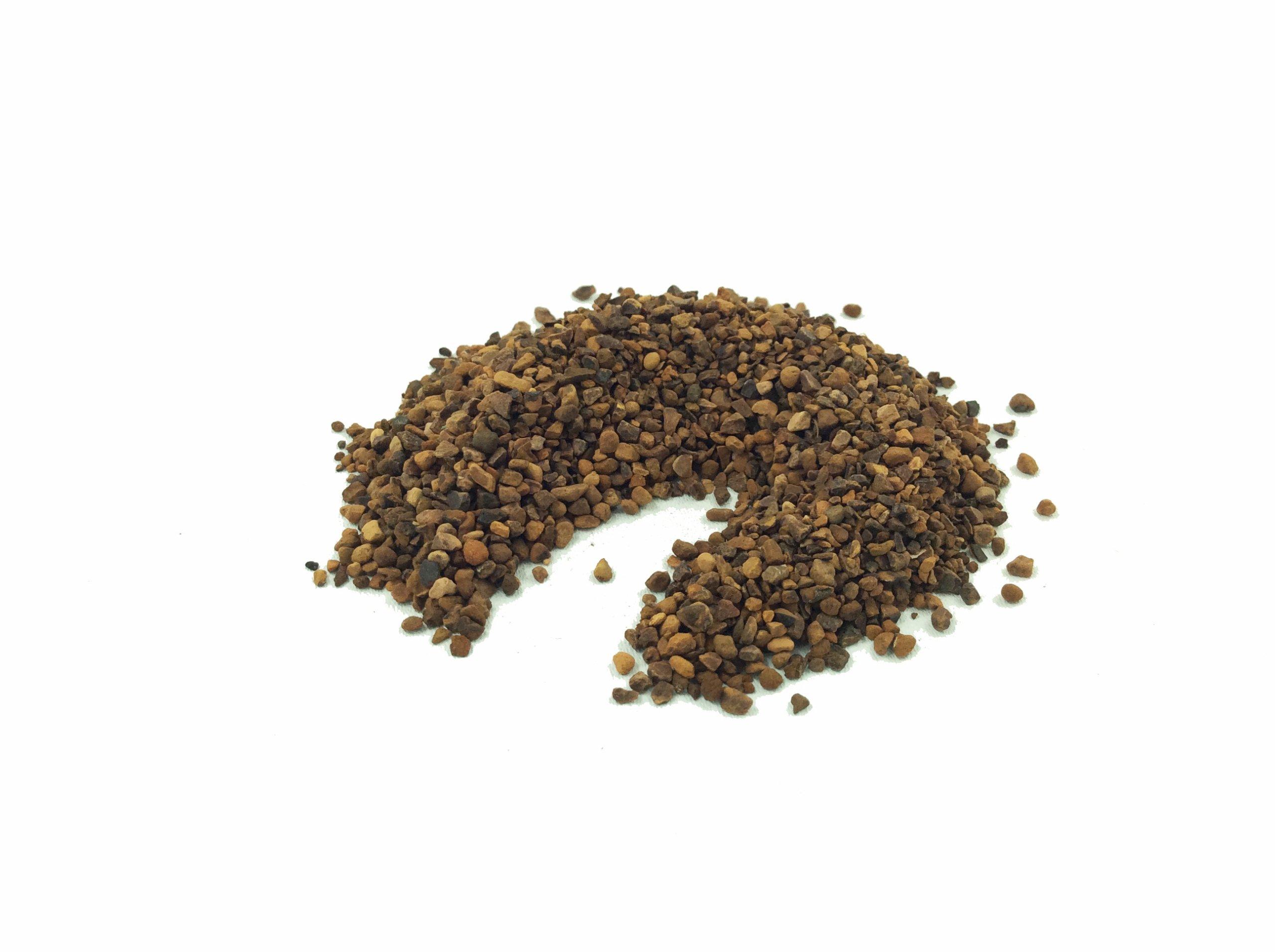 ARAŠIDOVÉ KOLIESKA Kolesá matice Tráve 5 kg s Kurpi