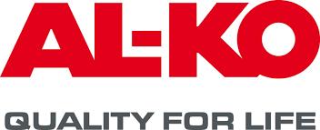 Wkładka zabezpieczenie zaczepu zamek AL-KO AKS3500 Waga produktu z opakowaniem jednostkowym 2 kg