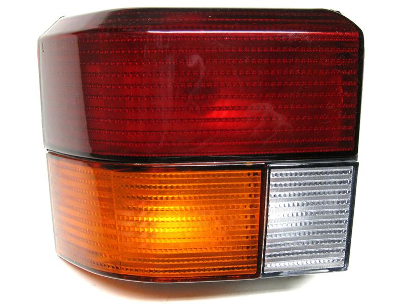 vw t4 90-04 bus лампа мост сзади żcz слева