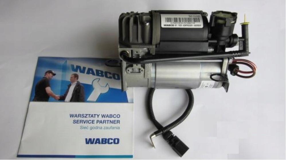 mercedes s-klasa w220 насос компрессор подвески