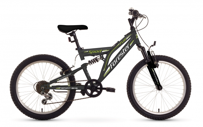 Horský Bicykel Arkus Lesník 20