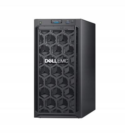 Купить DELL PowerEdge T140 E-2124 8GB 1TB S140 3NBD на Otpravka - цены и фото - доставка из Польши и стран Европы в Украину.