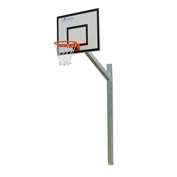 KÔŠ na Basketbal Rada nastavovací Krúžok Stojak12