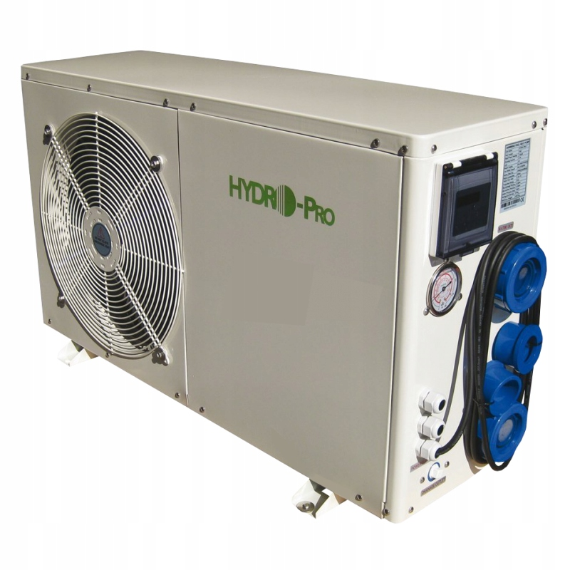 HEAT PUMP 10KW Гидро-Pro бассейн HEAT WATER хит