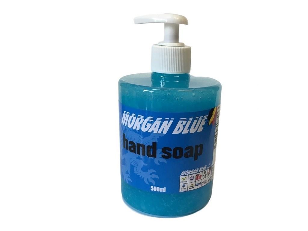 Morgan Blue мыло Hand Soap 500 мл