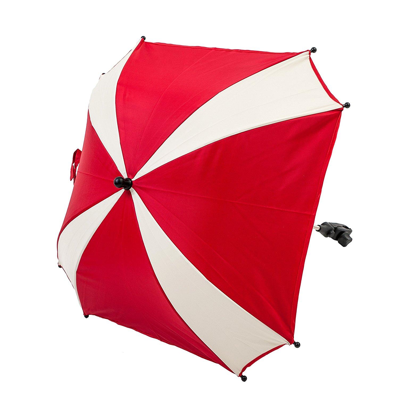 Altabebe dáždnik na vozík AL7003 Square, 2 kusy