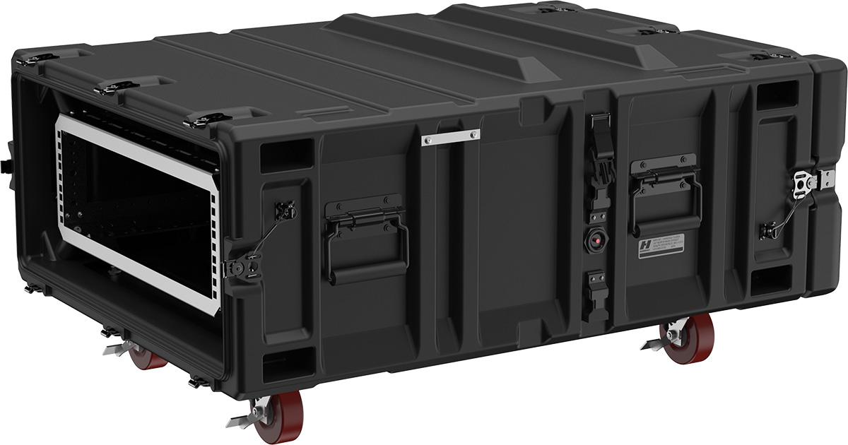 Item Peli CLASSIC V SERIES 3U Rack Case Box Cabinet