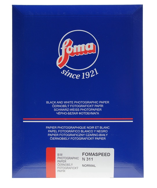 Fomaspeed n311 18x24 / 10 ks lesklý papier