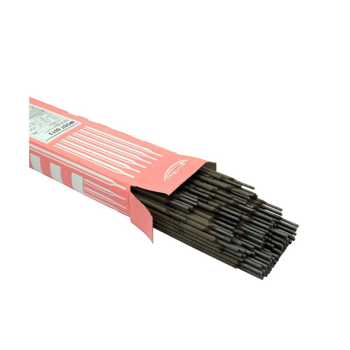 ЭЛЕКТРОДЫ сварочные розовое 2 .5 мм 2 .5кг RUTYLOWA