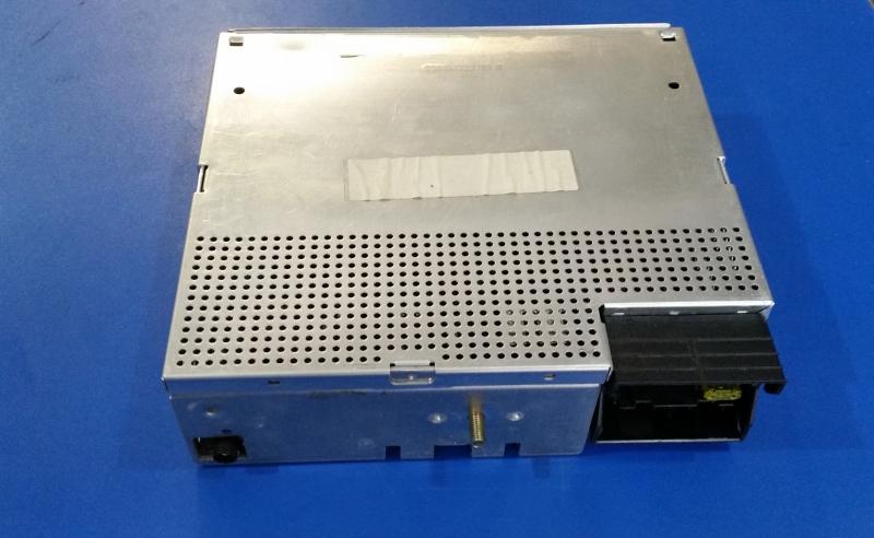Tuner bm54 E39 E46 X5 4x50watt HI-END gwar-2lata