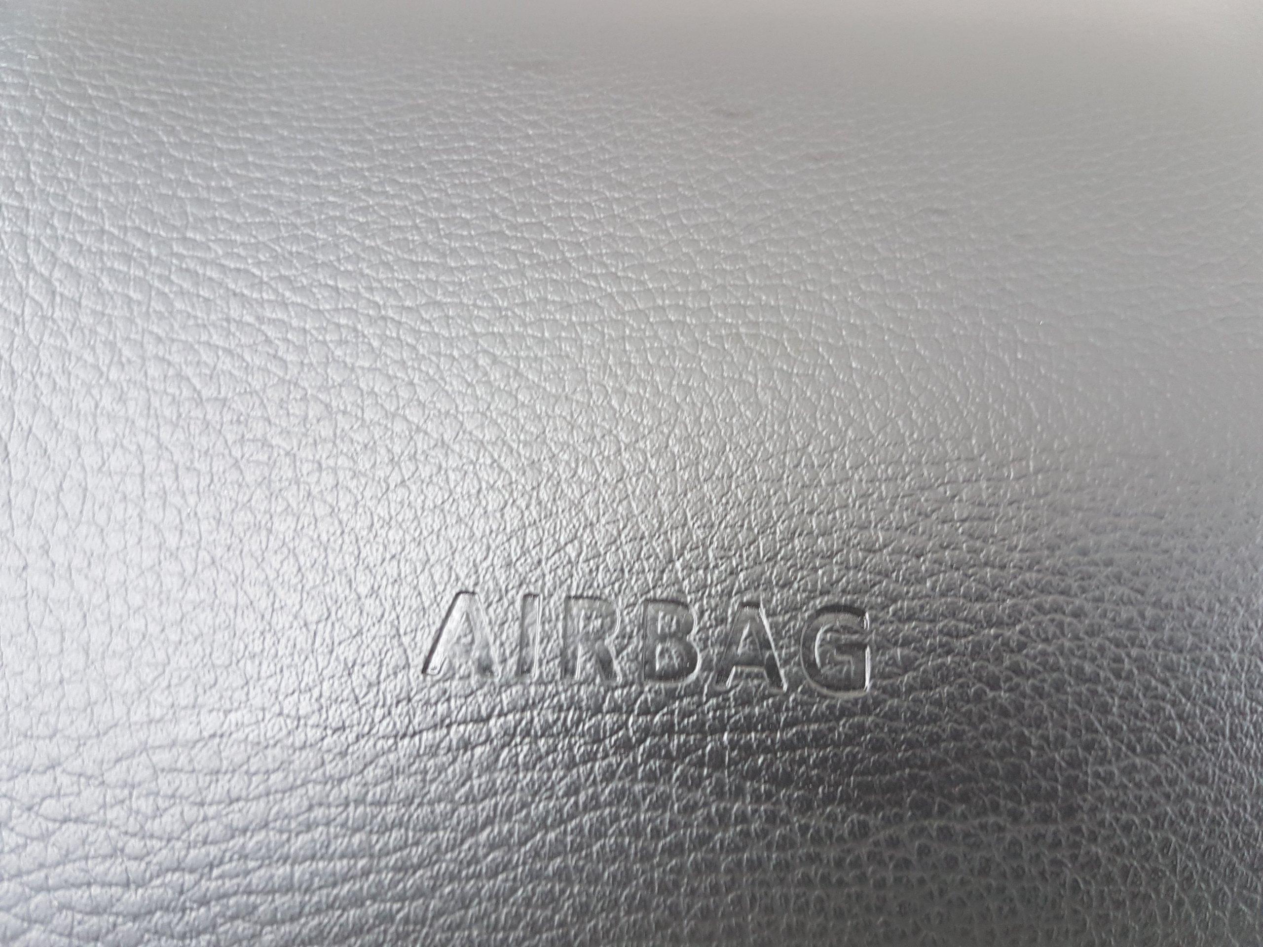 Гольф 6 VI деска konsola кокпит подушки безопасности Pasy КПЛ орг изображение 2