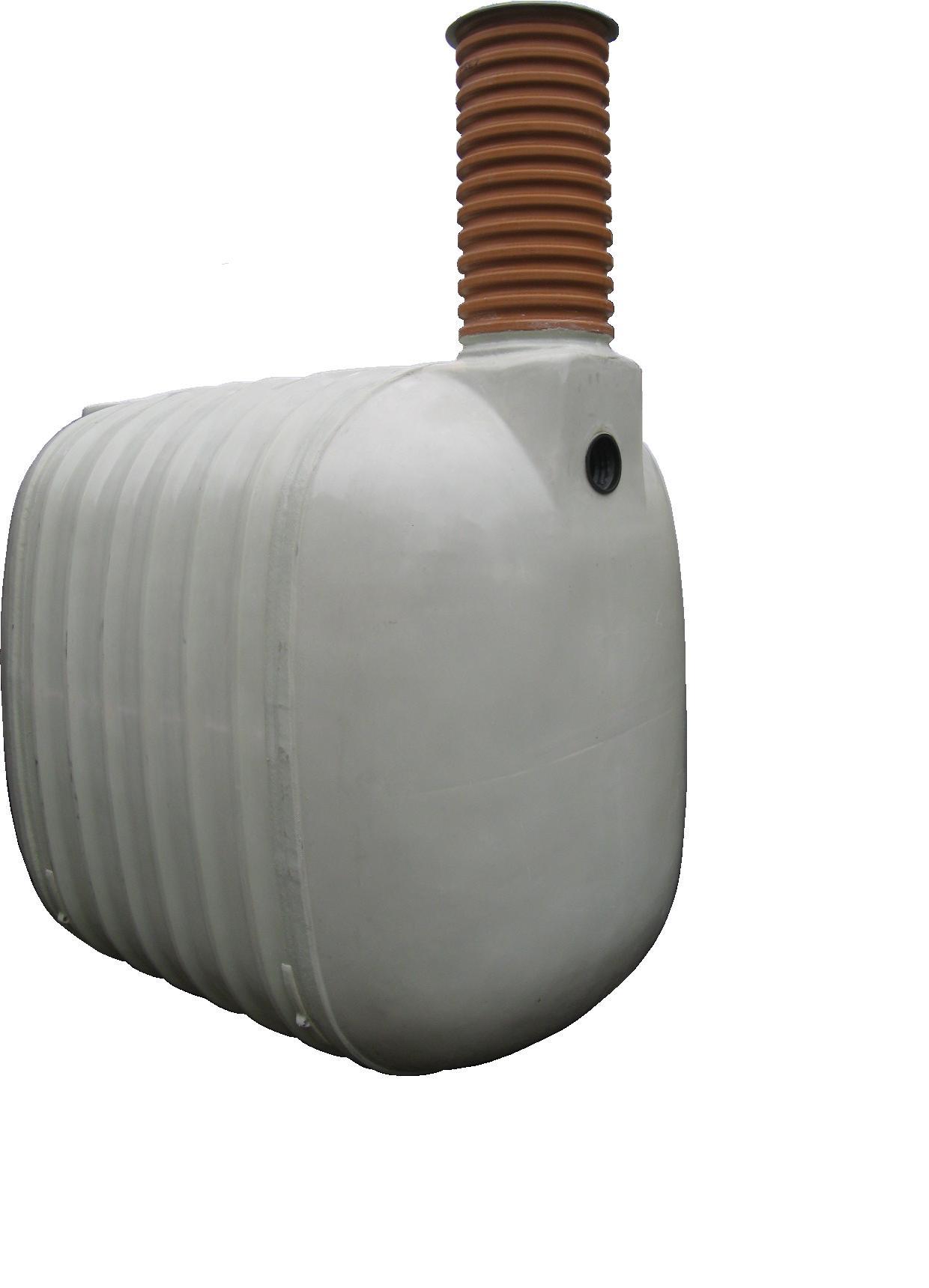 nádrže-nádrže na pitnú vodu baniaki 5M3