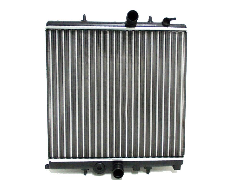 радиатор воды peugeot 206 1 1 1 4 новая