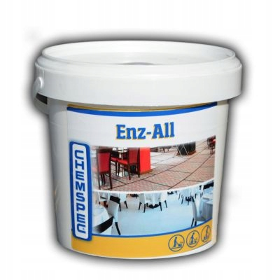 Chemspec Enz-All prespray ферментную PR4 TS8