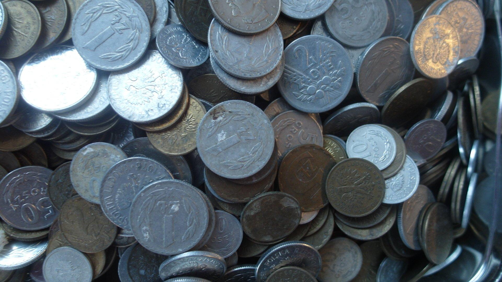 Набор 0,5 кг монет Килограмм ПРЛ-У