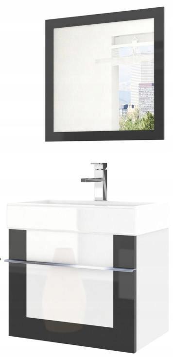 Мебель для ванной комнаты Тумба для ванны зеркало