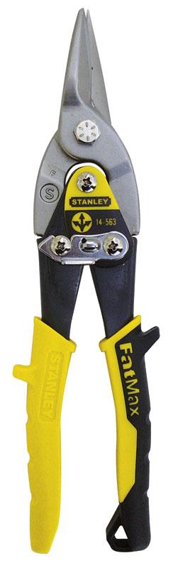 STANLEY FatMax прямые ножницы 250 мм 14-563