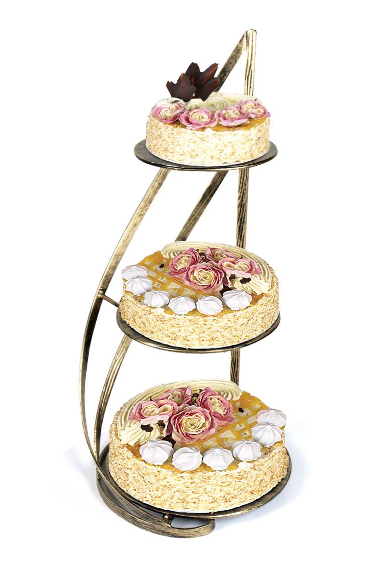 Nábytok stojí za tortu gastronómia svadby zázrak