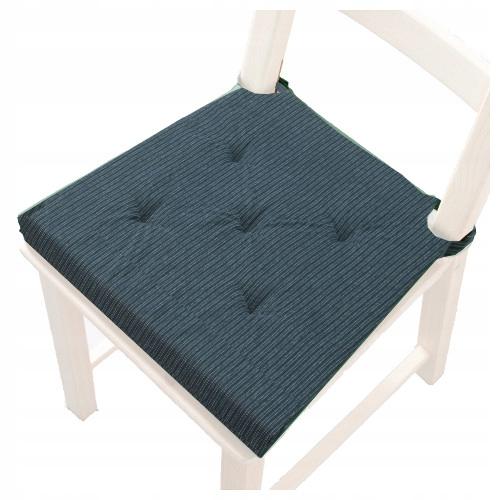 Poduszki i siedziska na krzesła IKEA