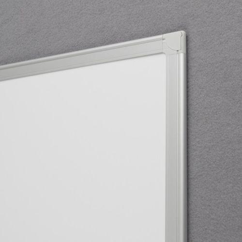 Biela magnetická doska na suché utieranie 90x60 Vek dieťaťa 1 m +