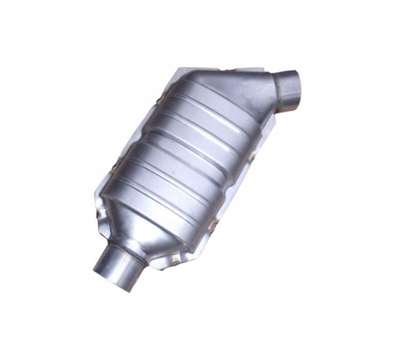 катализатор универсальный угловой 3000ccm euro2