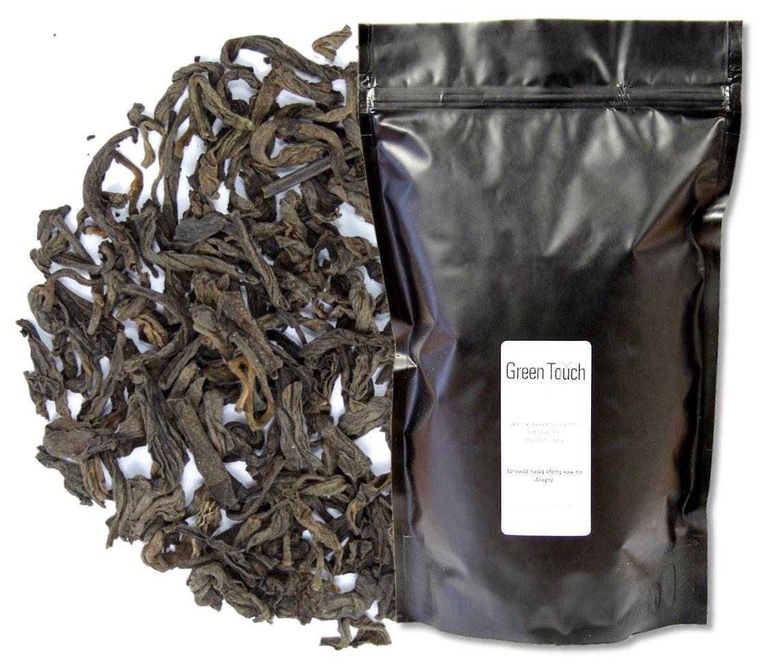 ČERVENÝ čaj PU-erh premium 1 kg veľkoobchod kvality